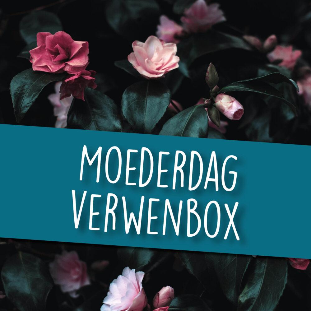 Moederdag verwenbox